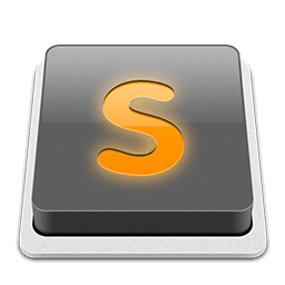 Sublime Text2/3